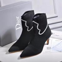Buy cheap Women fashion shoes SS18 Dior fashion boots of fashion shoes from wholesalers