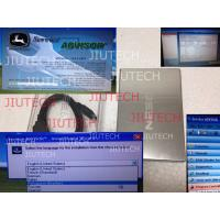 China John Deere Scanner Software AG 4.1 Agriculture for John deere edl diagnosis on sale