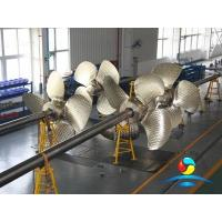 Wholesale Bronze Marine Propulsion Systems Controllable Pitch Propeller from china suppliers