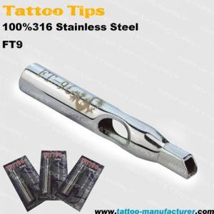 China S-Steel Tattoo Tip on sale