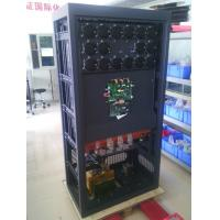 Wholesale Powtech High Quality DC AC 560kw Vector Control Frequency Inverter from china suppliers
