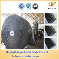 Wholesale Flame Resistant Conveyor Rubber Belt used in condition of flammable from china suppliers