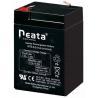 Buy cheap AGM/VRLA/SMF/SLA Emergency Lighting Battery(6v5ah) from wholesalers