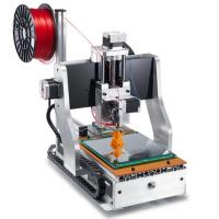 Wholesale ABS+PLA Filament  AMAN 3D Printer from china suppliers