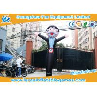Wholesale Customized Advertising  cartoon skydancer inflatable air sky dancer from china suppliers