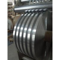 Wholesale Professional Industrial Aluminum Foil Roll / Aluminium Foils with Alloy 8011 1145 from china suppliers