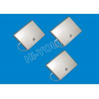 Buy cheap 800~2700MHz Wifi Flat Panel Antenna 2.4ghz Directional Wlan With N Connector from wholesalers