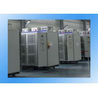 Quality RS232, RS485 IP20 3kV, 6kV, 10kV HV three phase AC high voltage variable frequency drive for sale