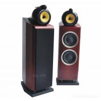 China 150W Left Right Loudspeaker Theatre Surround Sound System , Glossy Home Movie Speakers High Fidelity Sound M8 on sale