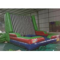 Wholesale Magic Outside Inflatable  Wall Rentals Blow Up Games For Kids from china suppliers