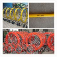 Wholesale Fiberglass Fish Tapes  Cable Jockey  Duct Snake from china suppliers