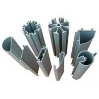 Wholesale Performance Extruded Aluminum Profiles Using In Exhibition , Deep Processing from china suppliers