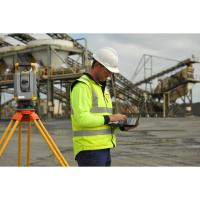Wholesale Engineering land survey land management total station from china suppliers