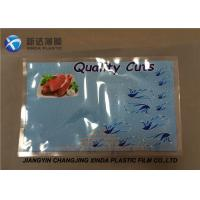 Wholesale Nylon / PE Space Saver Sea Food Vacuum Bags for Packing Customized from china suppliers