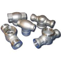 Wholesale Good Quality Stainless Steel Fitting from china suppliers