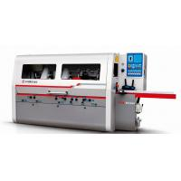 Wholesale Professional Four Sided Planer Moulder , Commercial Wood Planer 160 Mm Working Width from china suppliers