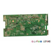 Wholesale OSP Surface Treatment High TG PCB Board 6 Layer RoHs UL Approved from china suppliers