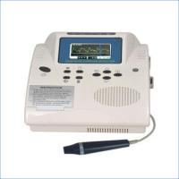 Wholesale Handheld TFT blood flow detector vascular doppler monitor from china suppliers