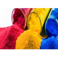 Wholesale CAS No. 1047 16 1 Organic Pigment Powder For Water Based Ink And Textile Printing from china suppliers