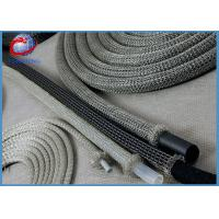 Wholesale 304 316 Stainless Steel Knitted Wire Mesh Mono Filament Type Various Materials from china suppliers