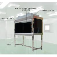 China Hight quality Double Face Medical Clean Bench Laboratory Furniture ISO9001 / ISO14001 for sale