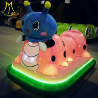Wholesale Hansel amusement game machine plastic electric bumper car for sale from china suppliers