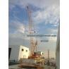 QD3023 Derrick Crane 2.3tons at 30mts Lifting Boom to Thailand for sale