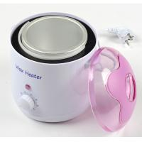 Quality 500 CC Portable Depilatory Wax Heater Rechargeable Hair Removal 58.5 * 43 * 63 for sale