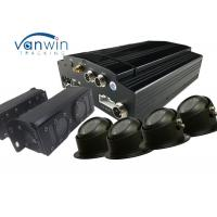 Wholesale 3G / 4G GPS Binocular Camera Bus Passenger Counter With Live Video , Hight Accuracy from china suppliers