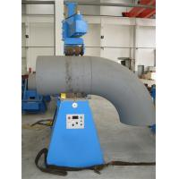 China Adjustment Positioner Pipe Automated Welding Equipment for 100 - 1000 mm Pipe Diameter on sale