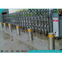 Wholesale High Security Control Vehicle Metal Hydraulic Bollards CE SGS Rohs Approval from china suppliers