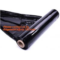 China Construction films, building film, sand bag, plastic film, agriculture film, poly sheeting on sale