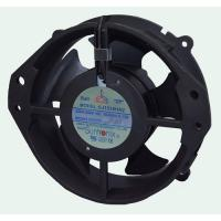 Wholesale 150mm 100 cfm 3000 rpm Industrial Ventilation Fans, IP44 waterproof AC cooling fan SJ1538HA2 for LED Digital signage from china suppliers