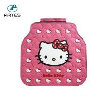 Wholesale Soft Comfortable Universal Car Mat Hello Kitty Carton Rubber Car Mat from china suppliers