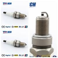 Buy cheap Gasoline Engines Brush Cutter Spark Plugs Match for NGK BP6ES/Denso IW20 VW20/Bosch W6DC from wholesalers