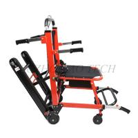 Motorized Electric Wheelchairs Chair Stair Climber Electric Evacuation lift ST