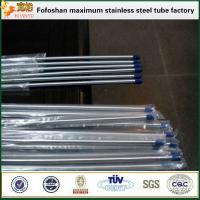 Wholesale 304 Grade Factory Refrigeration Stainless Steel Capillary Tube from china suppliers