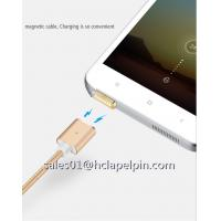 China 2017 2.4 amp for iphone usb cable high speed charge adapter charger magnetic usb cable charging on sale