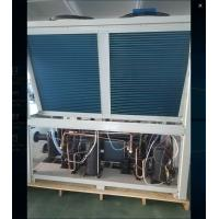 China heating input power 19KW Swimming pool heat pump Shell tube heat exchanger support WIFI on sale