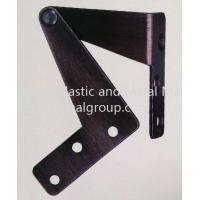 China L48mm suit case hinge,antique bronze,steel,size & finish can be OEM per drawing request. on sale