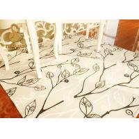 Buy cheap Polyester Home Decor Carpet Underlay Felt Custom 1mm - 8mm Thickness from wholesalers