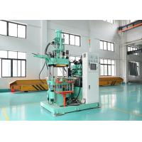 Buy cheap 1000cc ±5% High Precision Rubber Injection Molding Machine To Produce Rubber from wholesalers