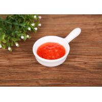 Wholesale Natural Hot Thai Style Sweet Chilli Sauce For Cooking , Thai Red Chili Paste from china suppliers