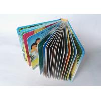 Quality Short Run Art Book Printing Services With Round Corner Book Binding for sale