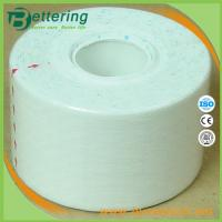 Wholesale Gymnastic Sports Muscles Therapeutic Tape Kinesio Tape white colour from china suppliers