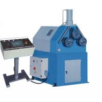 Wholesale Hydraulic Sheet Metal Forming Machine / Profile Section Bending Machine from china suppliers