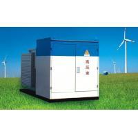 Wholesale 36kV Combined Transformer Windpad Three Phase Transformer / Wind Power from china suppliers