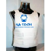 Wholesale covert conceal bullet proof military armor vest tactical t-shirt from china suppliers