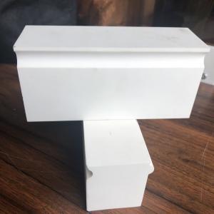 China High Quality China Wholesale Refractory Brick White Corundum Brick on sale