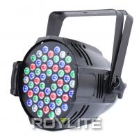 Wholesale LED Color Wash Stage Theatre illumination RGBW Color Mixing Fan Cooling from china suppliers